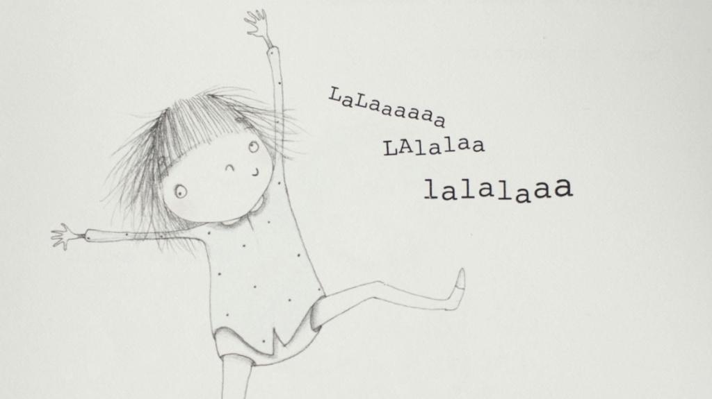 Illustration issue de l'Enfant de Miss Maryland
