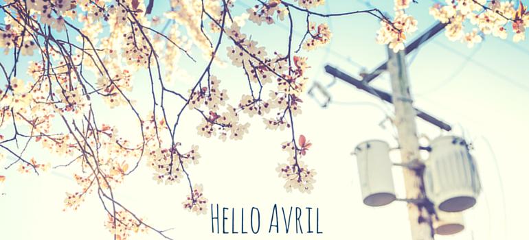 Hello avril