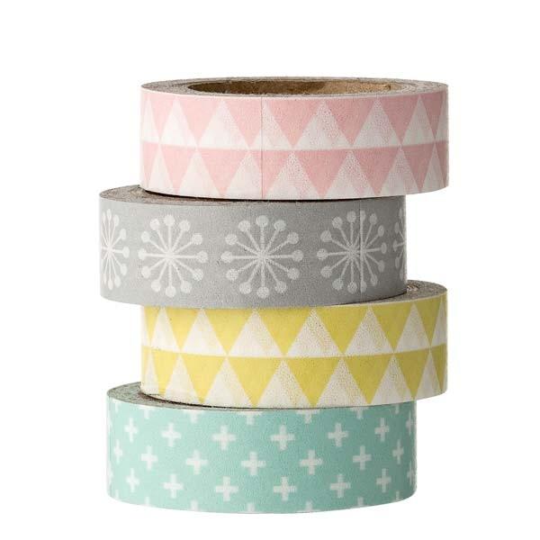 diy r aliser des aimants magnets avec du masking tape la vie en plus joli. Black Bedroom Furniture Sets. Home Design Ideas