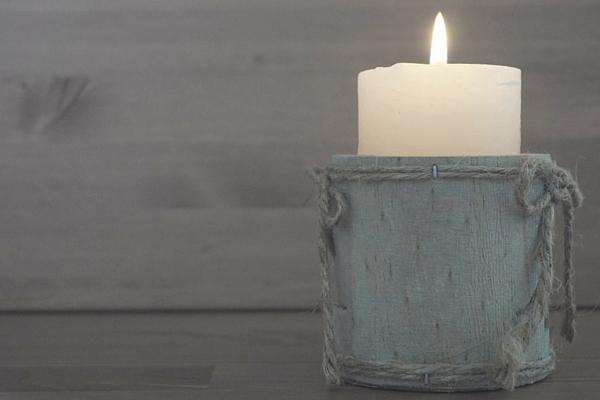 L'importance des bougies pour le hygge