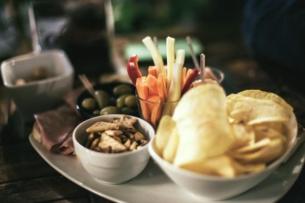 On partage un repas pour un esprit Hygge