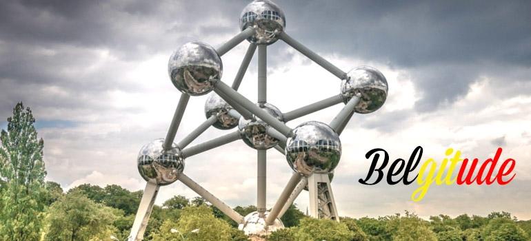 10 raisons d'être fière d'être belge