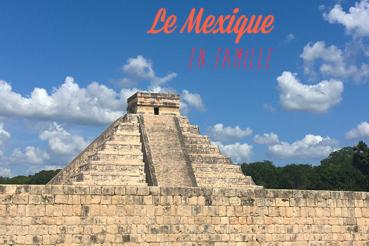 Cover Mexique