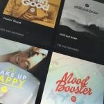Playlist Spotify pour l'automne