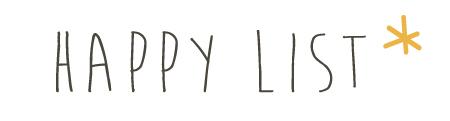 happy-list