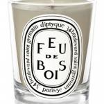 Bougie parfumée Dyptique - Feu de bois