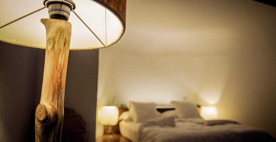 aménager sa chambre à coucher pour un bon repos