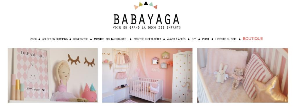 Blog Babayaga
