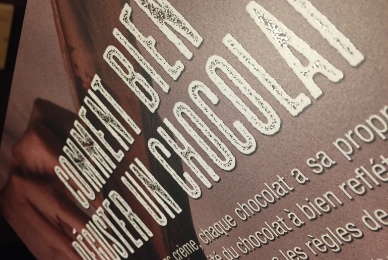 Apprendre l'histoire du chocolat - Chocolaterie Darcis