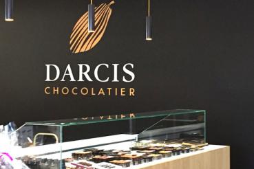 Visite de la chocolaterie Darcis et du musée du chocolat