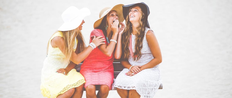 Rire pour s'aimer