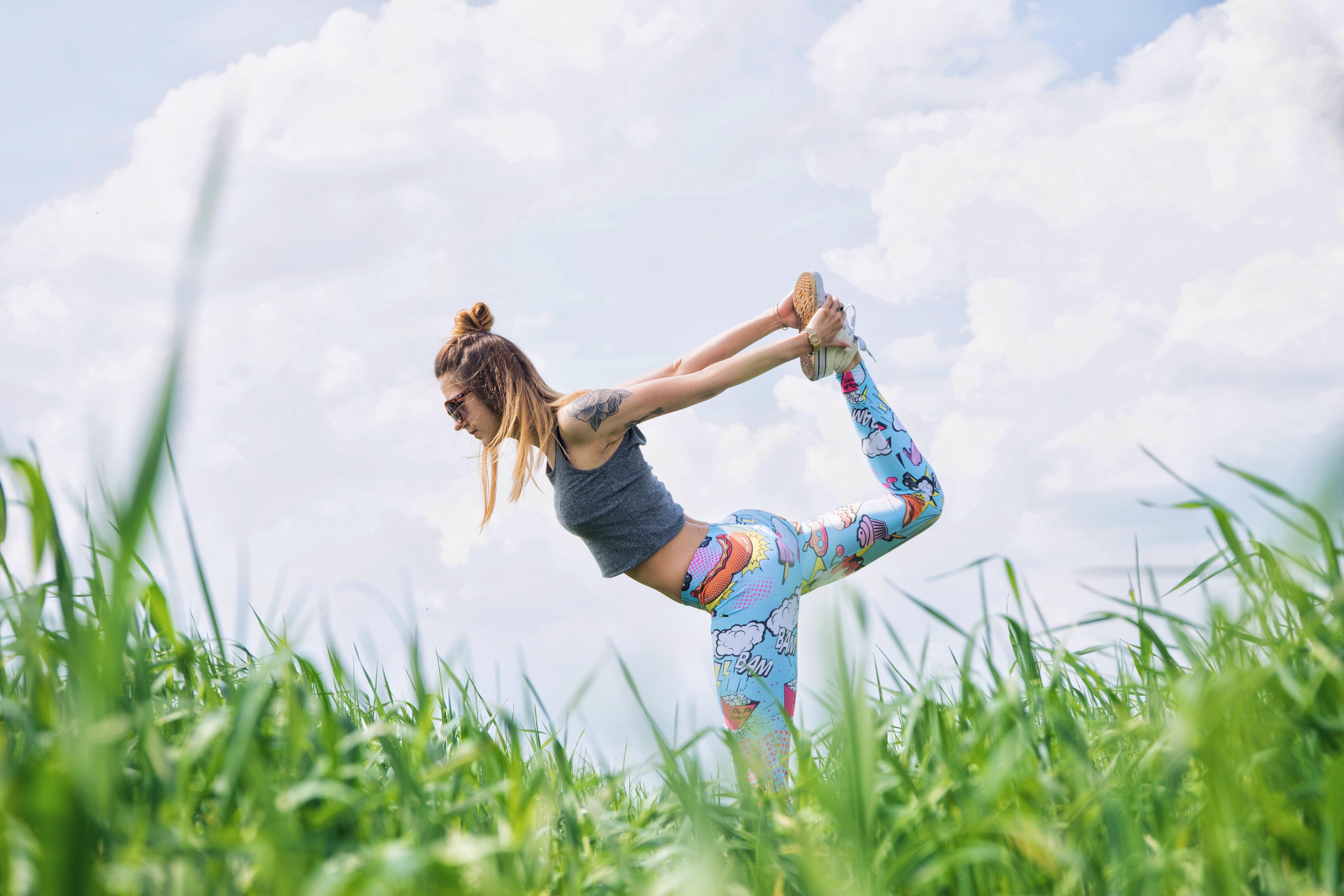 Les bienfaits du sport sur le corps et l'esprit
