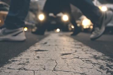 Stop à la course au bonheur