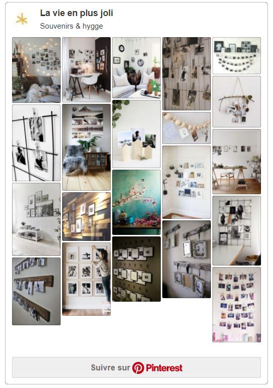 Souvenirs et Hygge sur Pinterest - La vie en plus joli