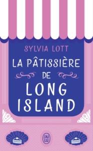 La pâtissière de Long Island Sylvia Lott