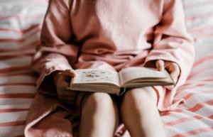 Moments calmes pour enfants - La lecture